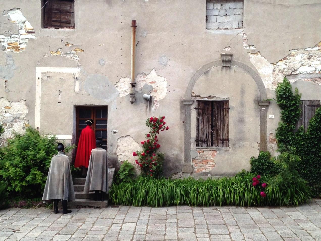 (c) F. Anzalone - Venezia Impossibile photoBlog2